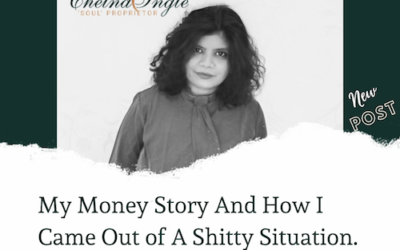 My Shitty Money Story And How I Overcame It