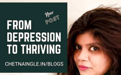 From Depression To Thriving | New Post