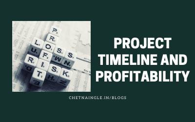 Project Timeline and Profitability